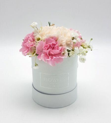 """Box kwiatowy """"Chmurka"""""""