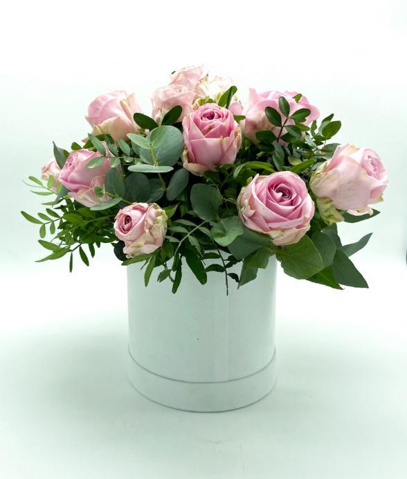 "Box kwiatowy ""Heidi"""