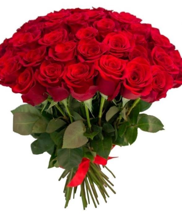 """Bukiet """"30 czerwonych róż"""""""
